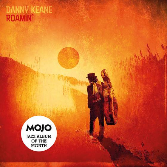 Flight 19 (lockdown session) - Danny Keane top of State of Jazz playlist on Spotify