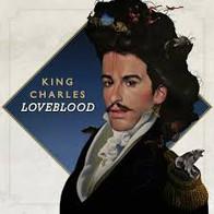 Loveblood - King Charles