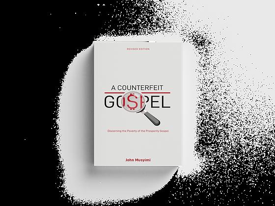 A Counterfeit Gospel
