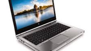 Refurbished Laptops / HP EliteBook 8460p Core i5 2520M 2.5GHz 8GB M500SSD