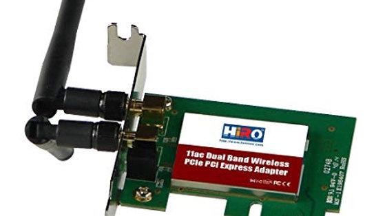HiRO H50320 Dual Band Wireless Adapter