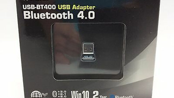 Asus USB-BT400 USB Adapter Bluetooth 4.0