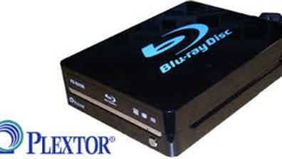 Plextor PX-B310U External Blu-ray