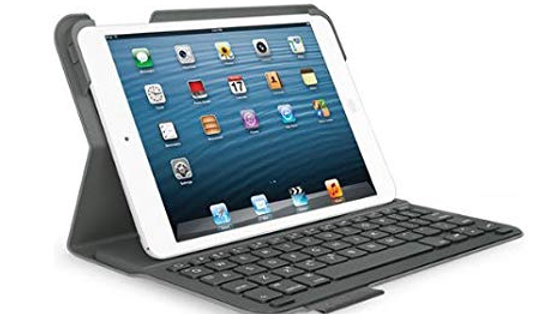 Logitech Ultrathin Keyboard Folio for iPad mini