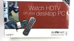Hauppauge WinTV-HVR 1950 Watch & Record Live TV on Your PC or Laptop model 1196