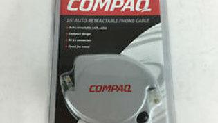 Compaq 16 FT HANDSET CORD-MINDER RETRACTABLE PHONE HANDSET CORD