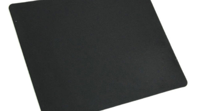 Square Mat Mousepad