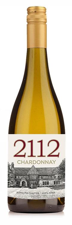 2112 Chardonnay