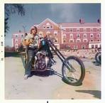 smack's chopper 1972