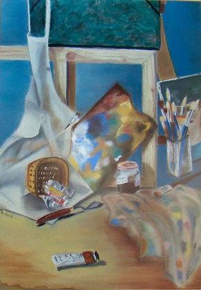 Painter's Den
