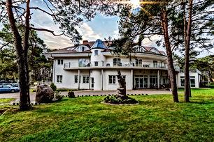 Hotel Chimera in Niechorze