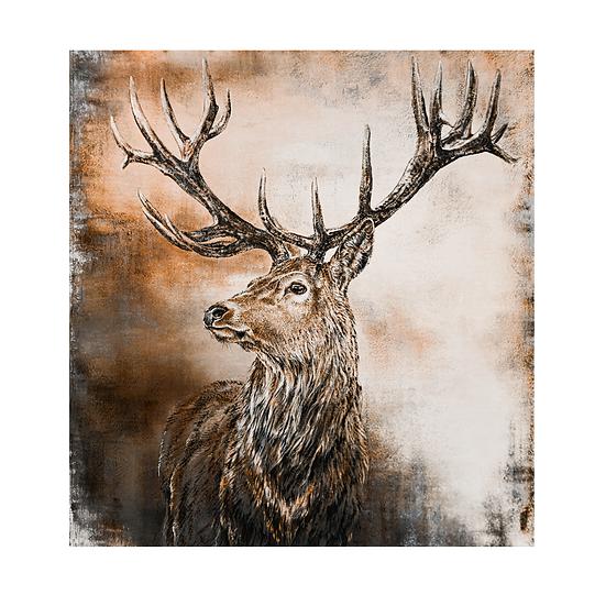 Bâche Deer 2