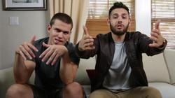 Outro Josh and JR0