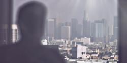 city scape capture