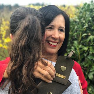 Muttertag Geschenk - Besonderes Geschenk - Geschenk Mama