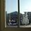 Aufkleber Spiegel, Fensteraufkleber, Spiegelaufkleber, this time of the year