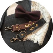 Schlüsselanhänger MRS MR