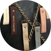 Schlüsselanhänger Bel Etagé