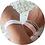 Armbänder Junggesellinnenabschied, Bride, Team Bride, JGA, Brautarmband