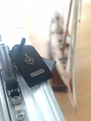 Kofferanhänger