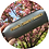 Federmäppchen personalisiert mit Namensgravur, Mäppchen, Schule, Grundschule, Einschulung