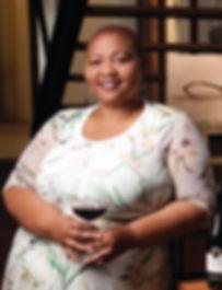 Sheila Hlanjwa