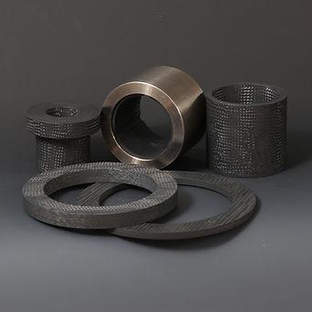 Vespel Components