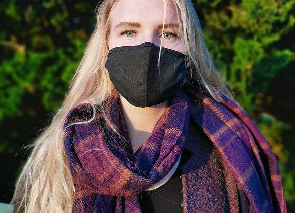 Maske (Grösse L)