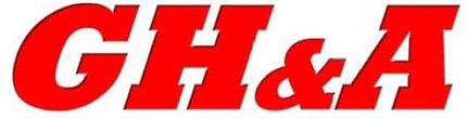Logo for Garry House & Associates