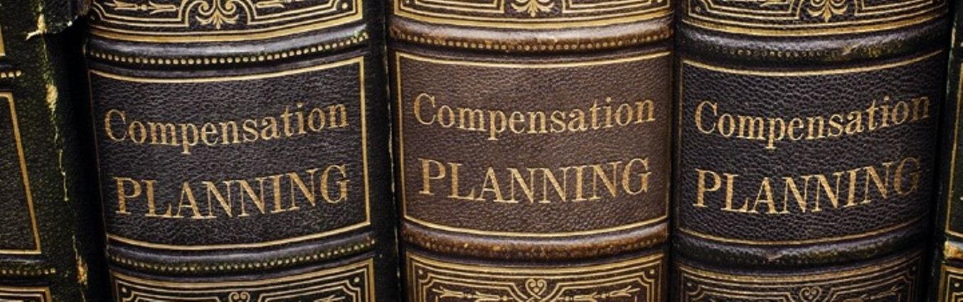 Discuss Compensation Changes