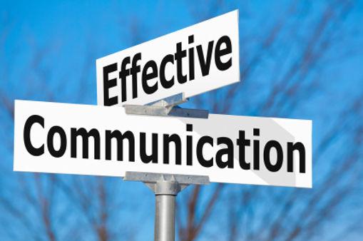 Image depicting Effective Communication