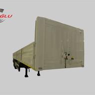 eroglu semi trailer
