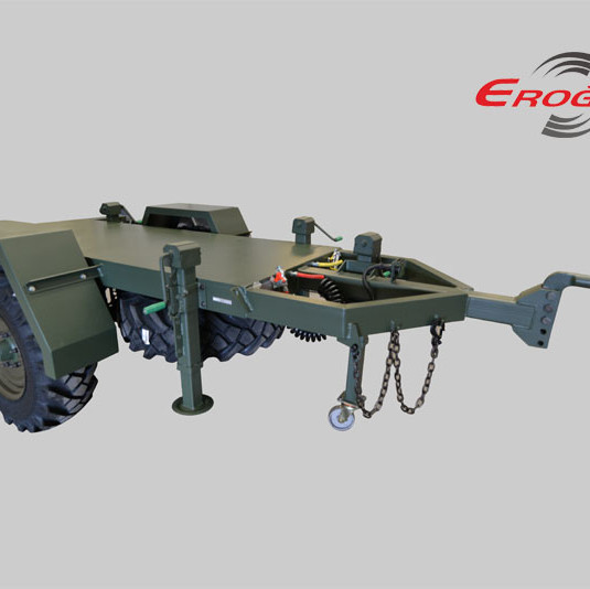 eroglu military trailer