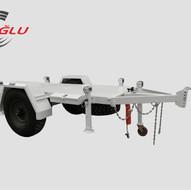 military trailer eroglu
