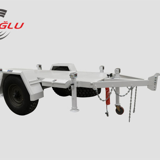 military trailer eroglu