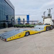 truck carrier trailer
