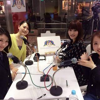 ラジオサブパーソナリティー