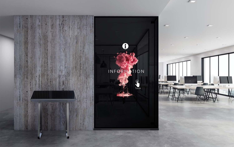 Office Entrance(MUROver.1)