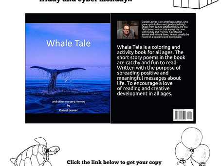Whale Tale and other nursery rhymes