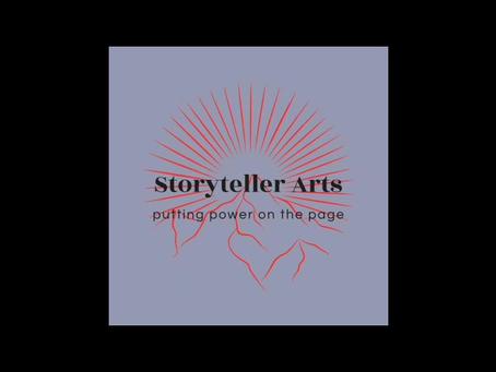 Importance of storytelling, storytelling blogs.