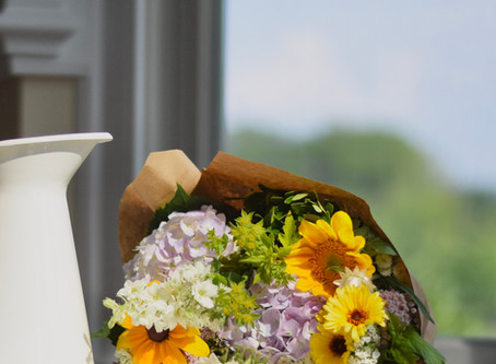 5 Farmer-Florist Secrets for Keeping Cut Flowers Looking Fresh
