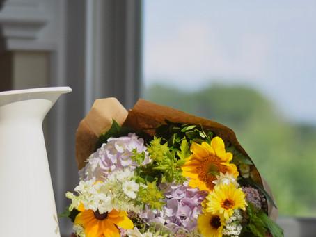 5 Farmer-Florist Secrets for Keeping Cut Flowers Looking Fresh