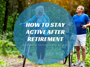 How To Stay Active After Retirement