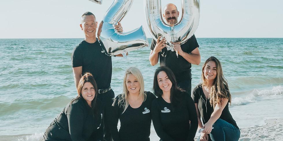 Gulfshore 20th Anniversary Party
