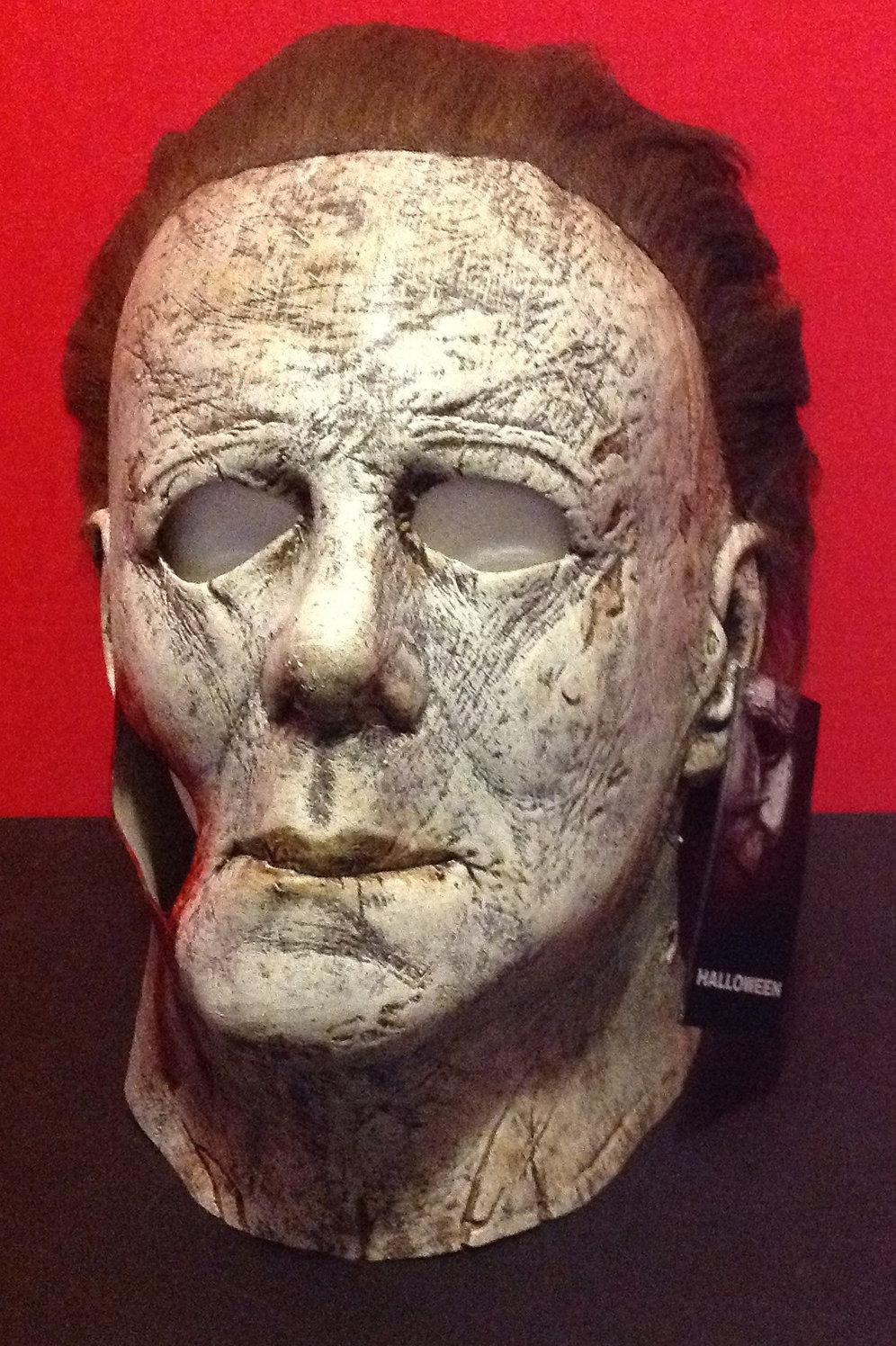 Halloween 2018 Michael Myers Mask.Halloween 2018 Bloody Edition Michael Myers Mask