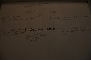 11 Second Club