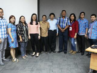 Belajar Perencanaan Keuangan for Jakarta