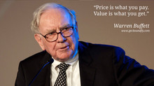 HOW TO BECOME A VALUE INVESTOR LIKE WARREN BUFFETT