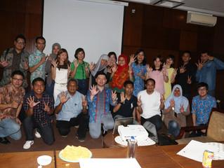 Belajar Pasar Modal for Jakarta