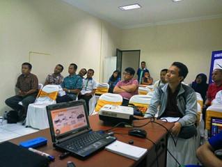 Forum Calon Investor with IDX & OSO Sekuritas for Jember